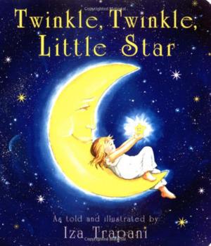 "Iza Trapani's ""Twinkle Twinkle"" accompaniment MP3"