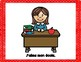 French Reading Comprehension: Reader and Activities