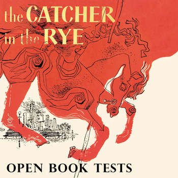 free pdf download the catcher in the rye