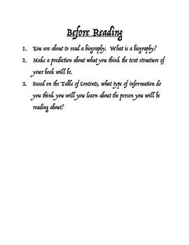J.K. Rowling Biography Book Study