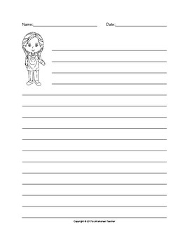 J.K. Rowling Writing Paper Set