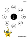 J Syllables   Speech Therapy