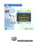 Grade 7 Year 7 ICT Computer Basics Operating Systems j ICT