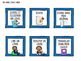 J'ai Fini! Early Finisher Task Cards for Classroom Management