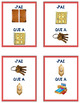J'ai... Qui a? French house and home vocabulary game - La maison