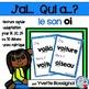 J'ai Qui a? BUNDLE de jeux avec mots fréquents, sons complexes et alphabet