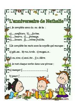 J'aime Mon Français 2
