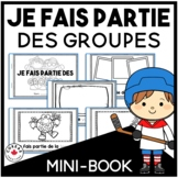 I Belong in Groups | FRENCH | Alberta Curriculum