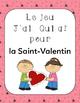 J'apprends le français - Édition: La Saint-Valentin -- French Valentine's Day
