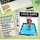 JABARI JUMPS Activities and Read Aloud Lessons