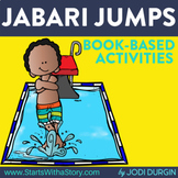 JABARI JUMPS Activities and Read Aloud Lessons for Distanc