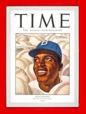 JACKIE ROBINSON POWERPOINT: ENGAGE NY MODULE 3 COMMON CORE/BLACK HISTORY MONTH