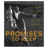 PROMISES TO KEEP: JACKIE ROBINSON COMPREHENSION PACKET: ENGAGE NY MODULE 3: