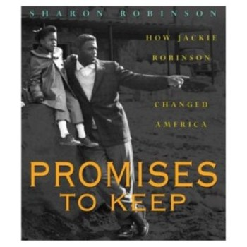 PROMISES TO KEEP: JACKIE ROBINSON COMPREHENSION PACKET: EN