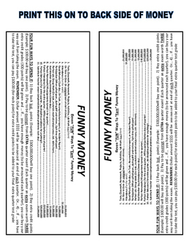 JACKPOT . . . GET RICH QUICK . . . REWARD YOUR SCIENCE STUDENTS - NOW    7-PAGES