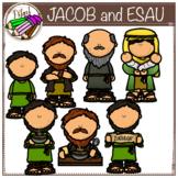 JACOB and ESAU {free}