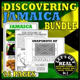 JAMAICA: Discovering Jamaica Bundle