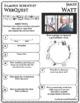 JAMES WATT Science WebQuest Scientist Research Project Biography Notes