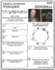 JANE GOODALL - WebQuest in Science - Famous Scientist - Differentiated