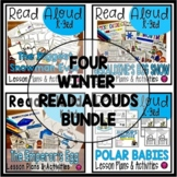 Winter Read Alouds Bundle with Lesson Plans and Activities