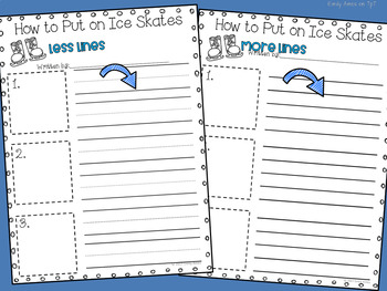 JANUARY WRITING PROMPTS common core