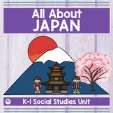 JAPAN Country Study FREEBIE