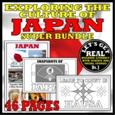 JAPAN: Exploring the Culture of Japan (Super Bundle)