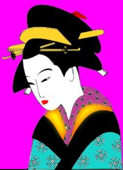 JAPANESE FUN ACTIVITIES! (44 PP)