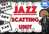 JAZZ SCATTING UNIT