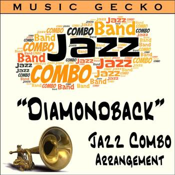 "#JC01 Jazz Combo - ""Diamondback"""