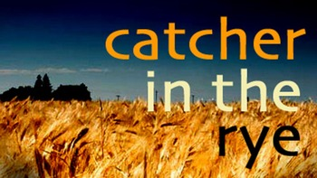 JD Salinger's The Catcher in the Rye--End of Book Prezi (w