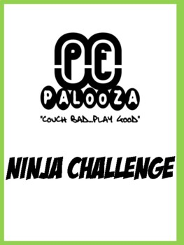JEDI CHALLENGE