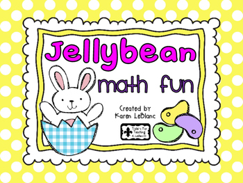 JELLYBEAN Math Fun