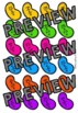 SPRING ACTIVITIES FIRST GRADE (JELLYBEANS MATH ADDITION GAME OR CENTER)