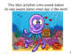 JELLYFISH OCEAN  AAC/PECS Early Reader Pre-K Speech Therapy