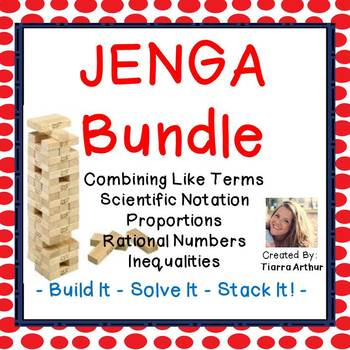 JENGA Bundle Edition