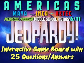 JEOPARDY! Americas Jeopardy