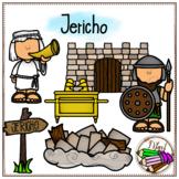 JERICHO {free}