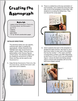JESUS CHRIST BIOGRAPHY  ACTIVITIES: 3 Hands-On Projects