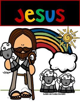 JESUS { FREE }