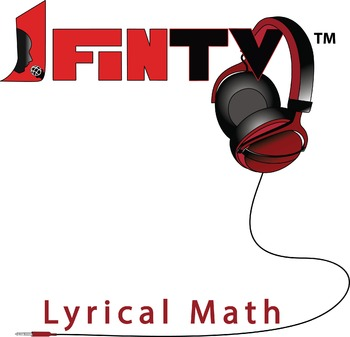 JFINTV® Lyrical Math (Digital Album)
