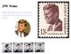 JFK - An Illustrated Overview