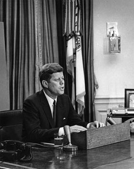 JFK Assassination: Conspiracy or not?