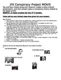JFK Assassination Project