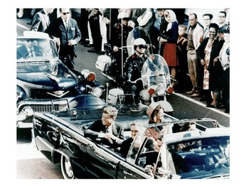 JFK Assassination Source Analysis Activity