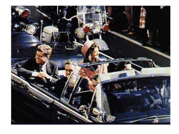 JFK Assassination Starter