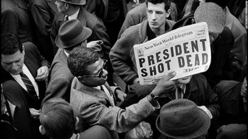 JFK, LBJ, Great Society powerpoint