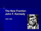 JFK- The New Frontier