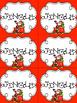 JINGLE! Sh, Th, Ch Flashcard Game