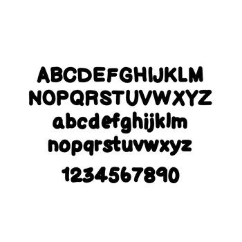 JM Husky Font